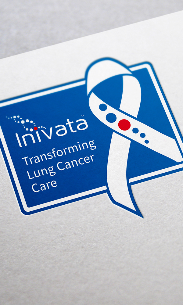 Raising lung cancer awareness with Inivata