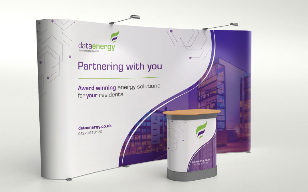 Energising Exhibition Stands